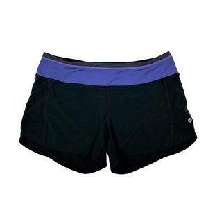 Lululemon Speed Shorts (6)